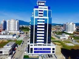 Sala Comercial À Venda, Passa Vinte, Palhoça. - Sa0039
