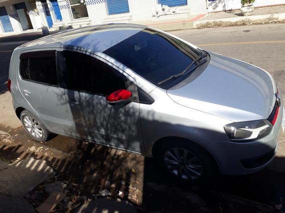 Volkswagen Fox 2013 1.0 Tec Total Flex 5p