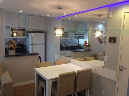 Apartamento Para Venda, 2 Dormitório(s), 50.0m² - 5971