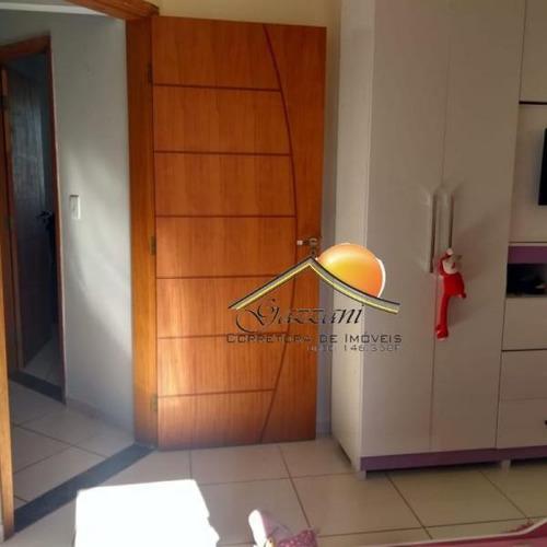 Imagem 1 de 3 de Casa Para Venda Em Bragança Paulista, Residencial Vem Viver, 3 Dormitórios, 1 Suíte, 1 Banheiro, 1 Vaga - G0739_2-933797