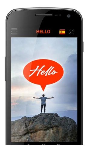 Traductor Inglés-español Español-inglés Para Android.