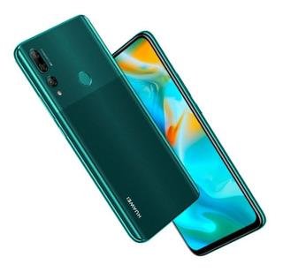 Huawei Y9 Prime 2019 64 Gb Grenn 4 Gb Ram