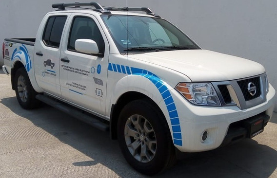 Nissan Frontier 4.0 Pro-4x V6 4x2 At 2020