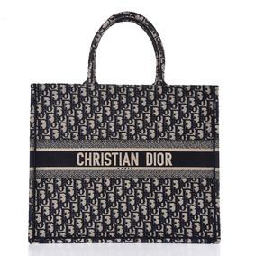 Bolsa Dior Book Tote - Pronta Entrega