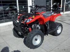 Brava Lazer 150 Automatico 0km Cuatriciclo Autoport Motos