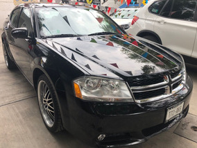 Dodge Avenger 2.4 Sxt At 2013