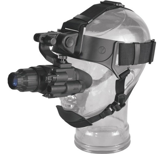 Pulsar Challenger Gs 1x20 Night Vision Goggle