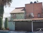 Confortable Casa En Calle Cerrada Con Vigilancia, Cav-3696