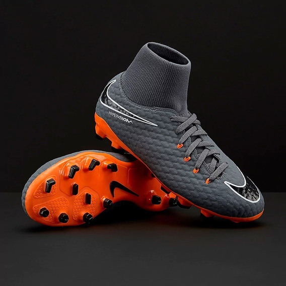 Botines Nike Botitas Mercurial Vii Fg -niños-nuevo!!