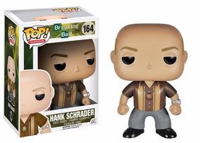 Funko Pop! Breaking Bad: Hank Schrader 164