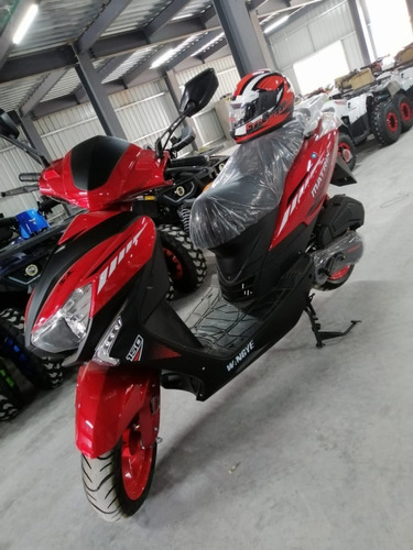 Motocicleta Scooter Matrix 150