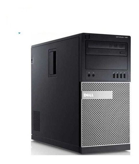 Cpu Dell 790 Core I5 16gb Ddr3 Ssd 480