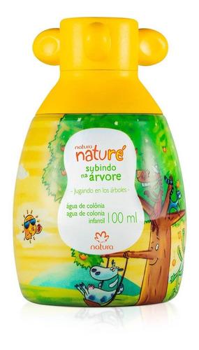 Perfume Jugando En Los Arboles Naturé Natura