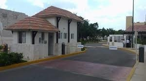 Casa En Renta Amueblada Y Equipada, En Real Ibiza Plus, Playa Del Carmen P2250
