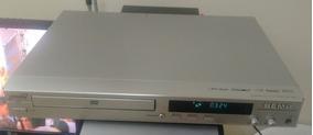 Dvd Semp Toshiba Sd 6080vk