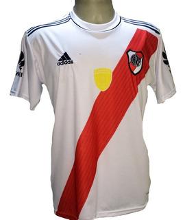 Camisa River Plate 2019- 2020 - Nova Lançamento Branca