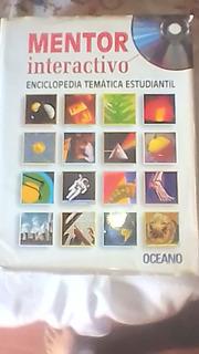 Enciclopedia Tematica Estudiantil Mentor