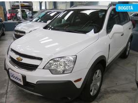 Chevrolet Captiva Mkl380