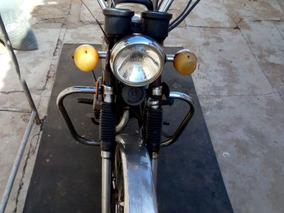 Yamaha Yamaha Rx 125 Ano 1982