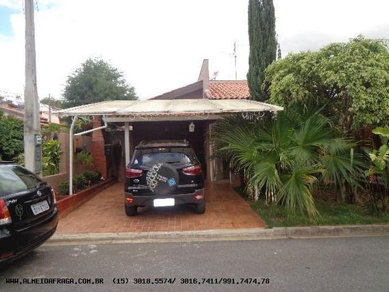 Casa Em Condomínio Para Venda, Alto Da Boa Vista, 3 Dormitórios, 1 Suíte, 2 Banheiros, 2 Vagas - 361_1-540930