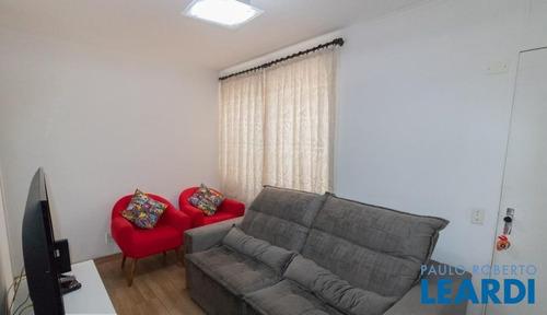 Imagem 1 de 15 de Apartamento - Lauzane Paulista - Sp - 636775