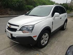 Chevroletcaptiva Sport 2.4 Aut 2016 (130)