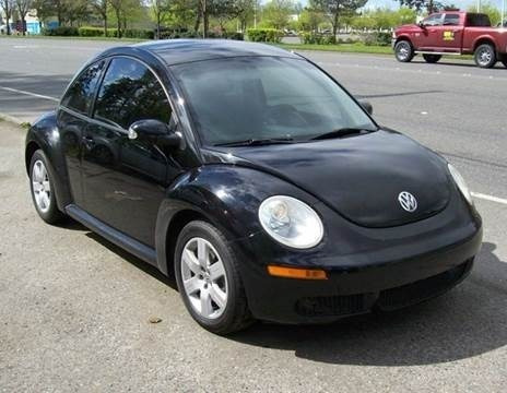 Partes De Beetle 06-11