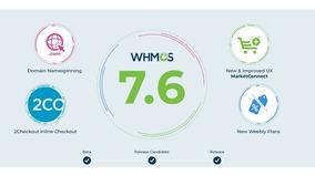 Whmcs V 7.6.1