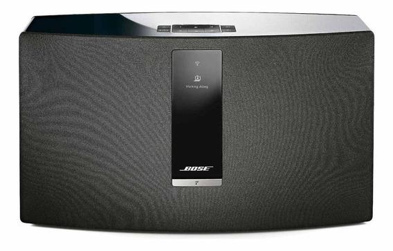 Caixa de som Bose SoundTouch 30 Series III Black 110V/220V