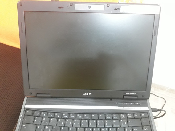 Notebook Acer Extensa 4420-