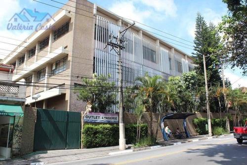 Imagem 1 de 20 de Galpão, 8813 M² - Venda Por R$ 26.000.000,00 Ou Aluguel Por R$ 220.325,00/mês - Tucuruvi - São Paulo/sp - Ga0006
