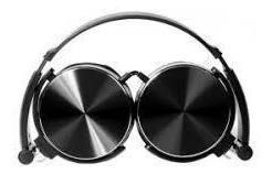 Fone De Ouvido Potente Headphone Promoção B450- 063