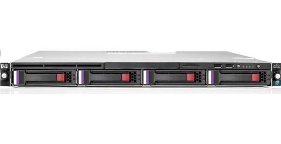 Servidor Hp Proliantdl160 G6 2 Xeon E5606 32gb Hd 2x 1tb