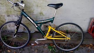 Bicicleta Arka 18 Cambios