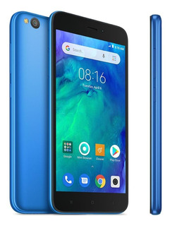 Smartphone Xiaomi Redmi Go Cx-263 16gb Azul Novo