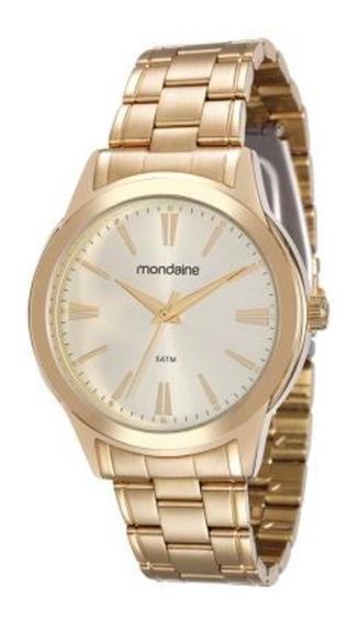 Relógio Feminino Analógico Mondaine