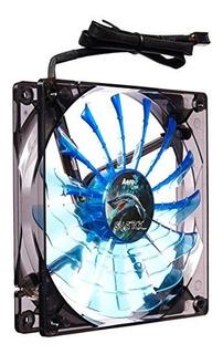 Aerocool Shark 140mm Blue Edition Cooling Fan