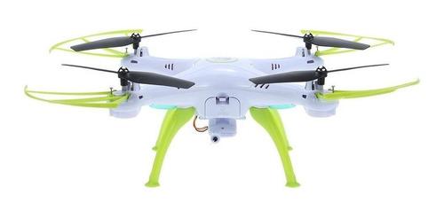 Drone Syma X5HW con cámara HD  white