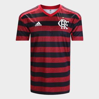 Camisa Flamengo Rubro Negra 2019/2020 !!! Imperdível