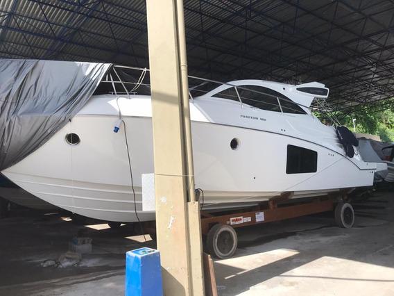 Scheafer Yachts Phantom 400 Ht Volvo D4 - 300 Hp Diesel
