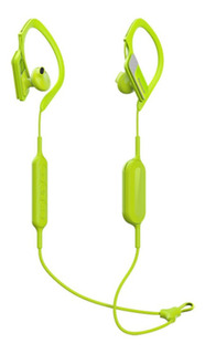 Auriculares Bluetooth Panasonic Rp-bts10pp-y