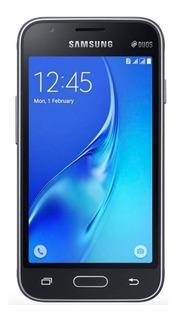 Samsung Galaxy J1 Mini Preto Usado Mt Bom C/ Nf