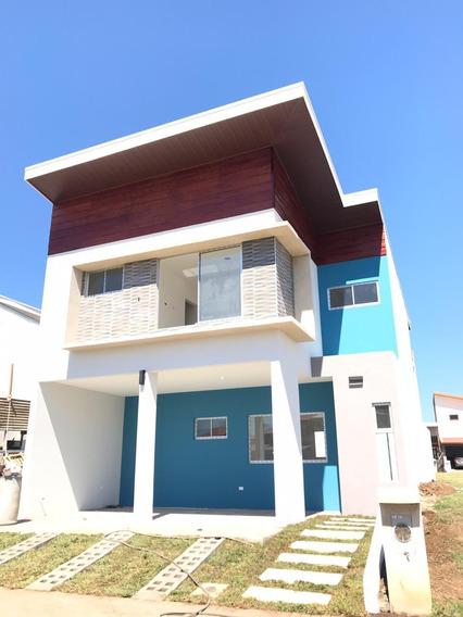 Casa En Hacienda El Coyol Ganga $750