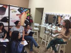 Cursos Profesionales Y Talleres De Maquillaje Peinado Uñas
