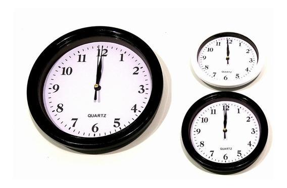 Reloj De Pared Pacho
