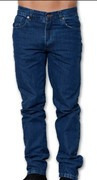 Pantalón De Trabajo Factown Denim. Talle 42 A 52