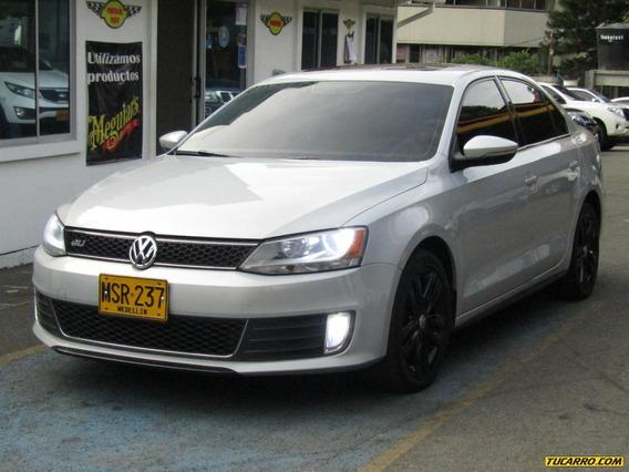 Volkswagen Nuevo Jetta Gli Tp 2000 Turbo