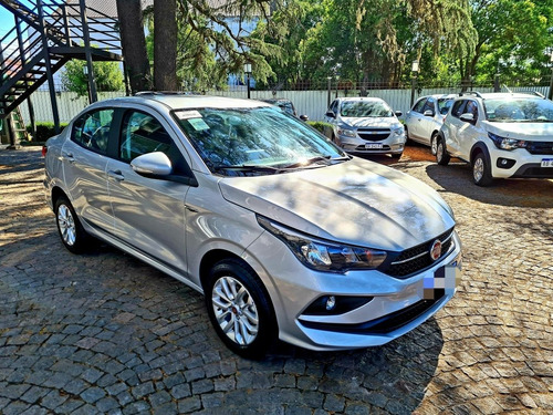Fiat Cronos 1.3 Pack Conectividad 2018 36.000km Fcio T/usado