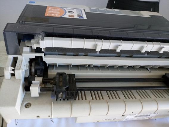 Impressora Matricialepson Lx-300ii