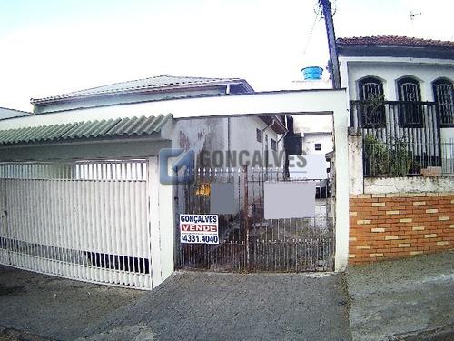 Venda Casa Sao Bernardo Do Campo Baeta Neves Ref: 141095 - 1033-1-141095